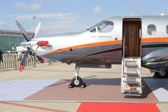 Istambul Airshow 2016 Imagem de Stock Royalty Free