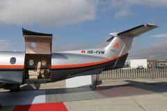 Istambul Airshow 2016 Fotos de Stock Royalty Free