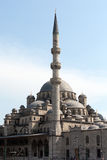 Istambul - The Sultan Ahmed Mosque Mosque, Stock Photography