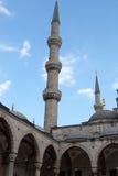Istambul Royalty Free Stock Photo