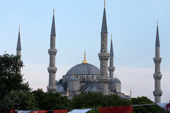 Istambul Royalty Free Stock Photos