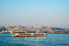 Istambul Turquia imagens de stock