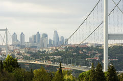 Istambul-Turquia foto de stock