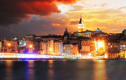Istambul, Turquia foto de stock royalty free