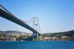 Istambul, Turquia imagens de stock