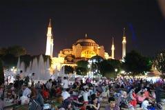 Istambul view Stock Photo
