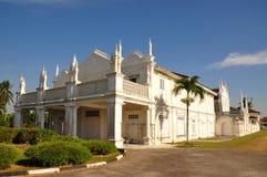 Istana Bandar imagen de archivo libre de regalías