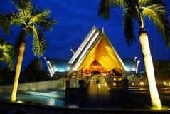 Istana Budaya Stock Image
