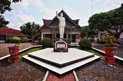 Istana Gebang Blitar Stock Photography