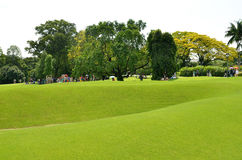Istana Grounds, Singapore Stock Photos
