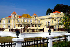 Istana Maziah Royalty Free Stock Photo