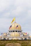 Istana Negara стоковые изображения