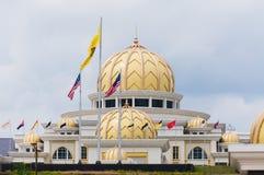 Istana Negara royaltyfria foton