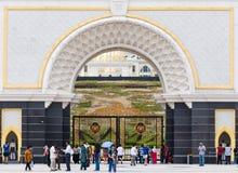 Istana Negara стоковые фотографии rf