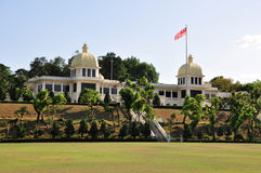 Istana Negara Fotografie Stock