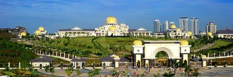 Istana Negara Jalan Duta Stock Image