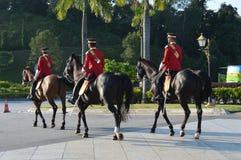 Istana Negara, Jalan Tuanku Abdul Halim fotografia stock libera da diritti