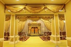 Istana Negara, Jalan Tuanku Abdul Halim slottkunglig person royaltyfri foto