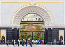 Istana Negara Royalty Free Stock Photos