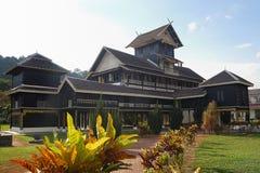 Istana Seri Menanti Royalty Free Stock Images
