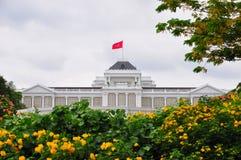 Istana Singapore Stock Photography