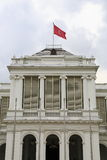 Istana Singapore 1 Royalty Free Stock Photos