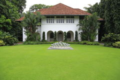 Istana Singapore 7 Stock Photos