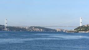 Istanboel is één van de 81 provincies van de stad en het land in Turkije royalty-vrije stock foto's