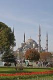 Istanboel Stock Foto's