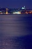 Istanboel stock fotografie
