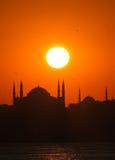Istanboel Royalty-vrije Stock Foto's