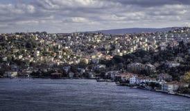 Istanboel stock foto