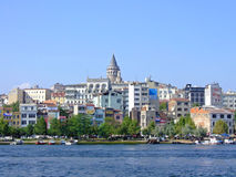 Istanboel royalty-vrije stock fotografie