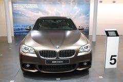 Istanboel Autoshow 2015 Royalty-vrije Stock Afbeeldingen