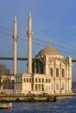 Istanboel Ortako Stock Afbeeldingen