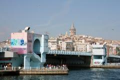 Istanboel, Turkije Royalty-vrije Stock Foto's