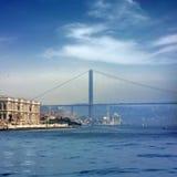 Istanboel Turkije Stock Afbeelding
