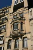 Istanboel van de binnenstad Royalty-vrije Stock Afbeelding