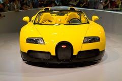 Istanbuł Autoshow 2012 Obraz Royalty Free