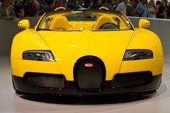 Istanbuł Autoshow 2012 Zdjęcia Stock