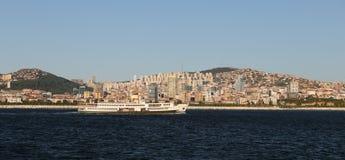 Istanbuł miasto w Turcja Zdjęcie Royalty Free