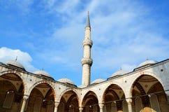 Istanbuł, Turcja Zdjęcie Royalty Free