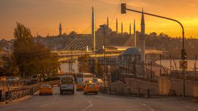 Istanbul Lizenzfreie Stockfotografie