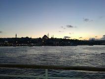 istanbul Obrazy Stock