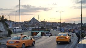 Istanbul Lizenzfreies Stockbild