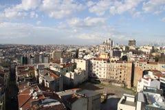 Istanbul Stock Image