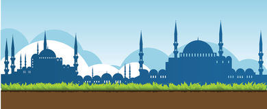 Istanbul Royalty Free Stock Photography