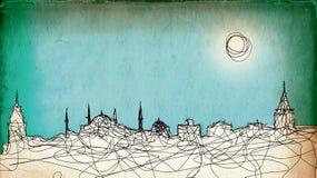 Istanbul Royalty Free Stock Image