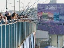 Istanbul royaltyfria bilder