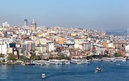istanbul Zdjęcie Royalty Free